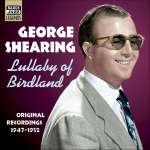 George Shearing: Lullaby Of Birdland (1)