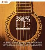Country Hits Since The 80s: Box Set Series - Var