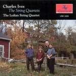 Charles Ives: Streichquartette Nr. 1 & 2 (1)
