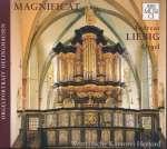 Andres Liebig - Magnificat