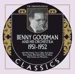 Benny Goodman: 1951-1952