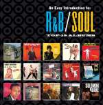 An Easy Introduction To R& B-Soul Top 15 Albums