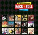 An Easy Introduction To Rock'n'Roll-Top 15 Albums
