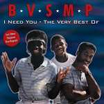 I Need You - The Very Best