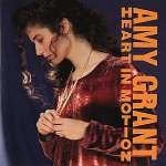Amy Grant: Heart In Motion (2)