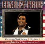 Charley Pride: All American Country