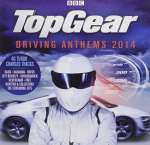 Top Gear Driving Anthems (1)