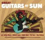 Great Guitars At Sun (CD)