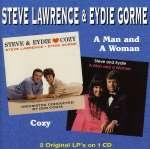Cozy-A Man & A Woman