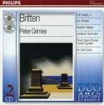 Benjamin Britten: Peter Grimes op. 33 (10)