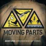 Benny Greb: Moving Parts