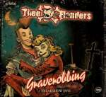 Graverobbing (CD + DVD)