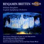 Benjamin Britten (1913-1976): The Young Persons Guide to the Orchestra (4)