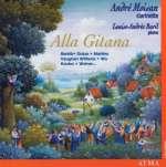 Andre Moisan - Alla Gitana