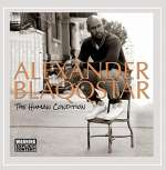 Alexander Blaqqstar: Human Condition
