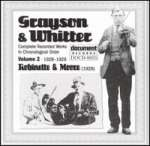 Grayson & Whitter: Vol 2 1927 - 1928