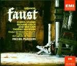 Charles Gounod: Faust ('Margarethe') (7)