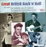 Great British Rock'n'ro