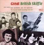 Great British Skiffle 2