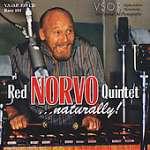 Red Norvo (1908-1999): Naturally