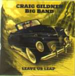 Craig Gildner: Leave Us Leap
