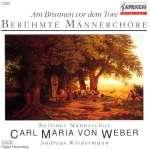 Berliner Männerchor 'Carl Maria von Weber'