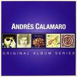 Andres Calamaro: Original Album Series