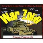 Grave Venom Us: Warzone