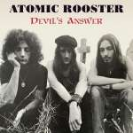 Atomic Rooster: Devil's Answer (1)