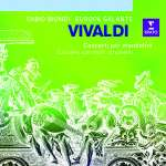 Antonio Vivaldi (1678-1741): Konzert für 2 Mandolinen RV 532