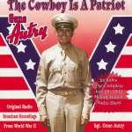 Cowboy Is A Patriot