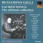 Benjamino Gigl - Sacred Songs