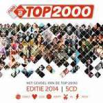 Top 2000: Editie 2014