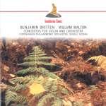 Benjamin Britten (1913-1976): Violinkonzert op. 15 (7)