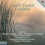 Adolf Fredrik Lindblad (1801-1878): Symphonie Nr. 1