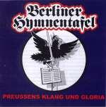 Berliner Hymnentafel - Preußens Klang und Gloria