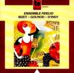 Charles Gounod (1818-1893): Petite Symphonie für 9 Bläser