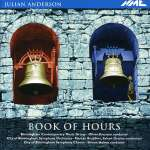 Anderson - City Of Birm: Book Of Hours
