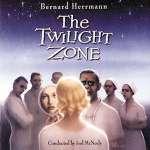 Bernard Herrmann (1911-1975): Twilight Zone