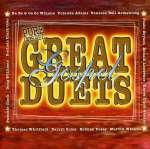 Great Gospel Duets-Pure Gospel