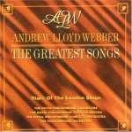 Andrew Lloyd Webber: Greatest Songs