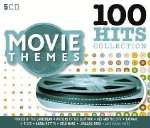 100 Hits: Movie Themes