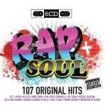 107 Original Hits: Rap & Soul