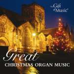 Great Christmas Organ Music
