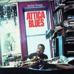 Attica Blues (Papersleeve)