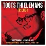Toots Thielemans: Trilogy