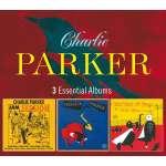 Charlie Parker (1920-1955): 3 Essential Albums