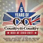 Country To Country Best Of 2013-2017: 5 Years Of