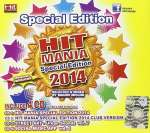Aa. Vv.: Hit Mania Special 2014