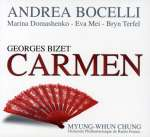 Andrea Bocelli: Carmen